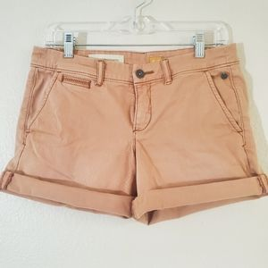 Anthropologie Picro Hyphen shorts size 27